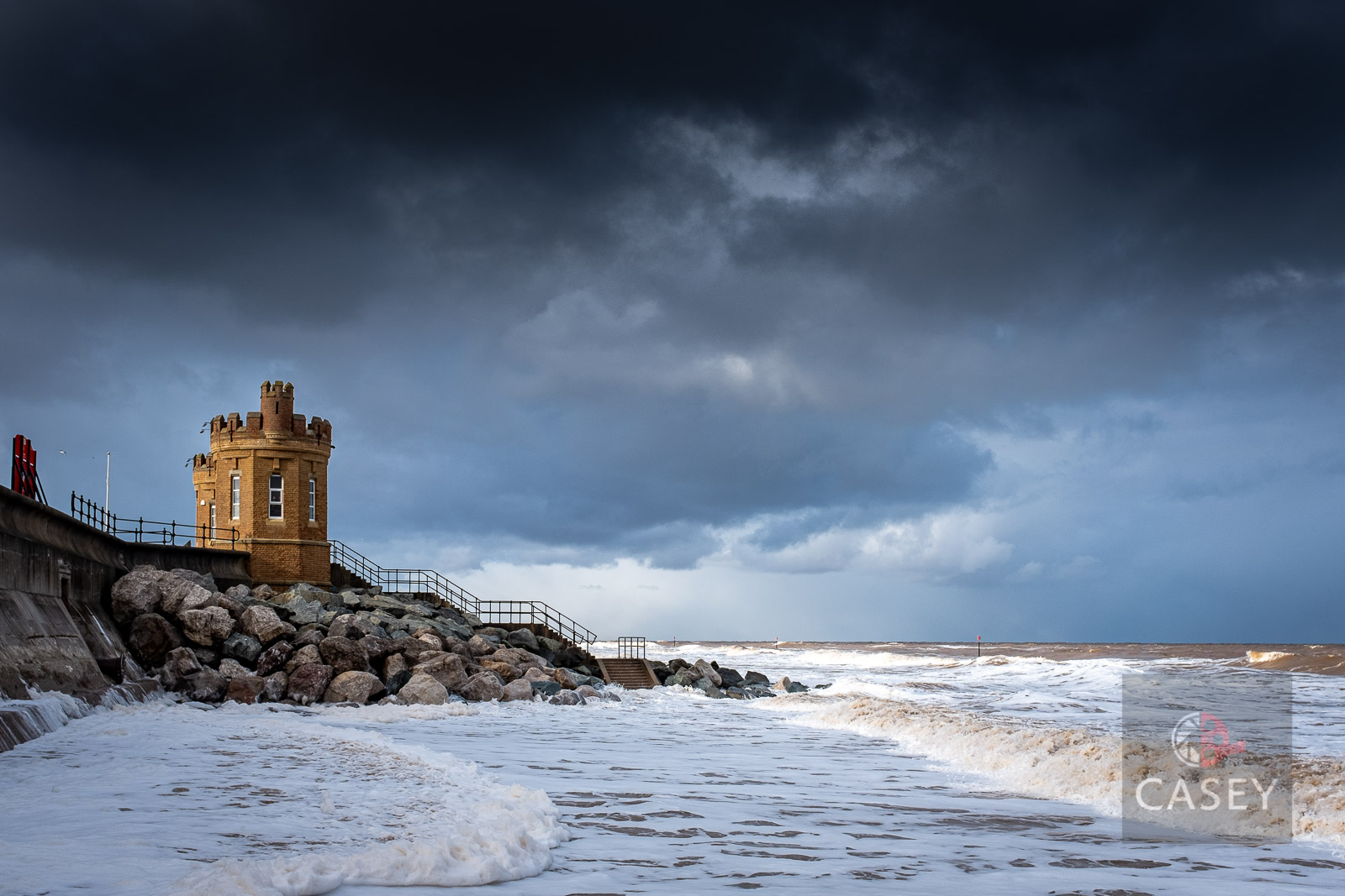 Covid and Withernsea